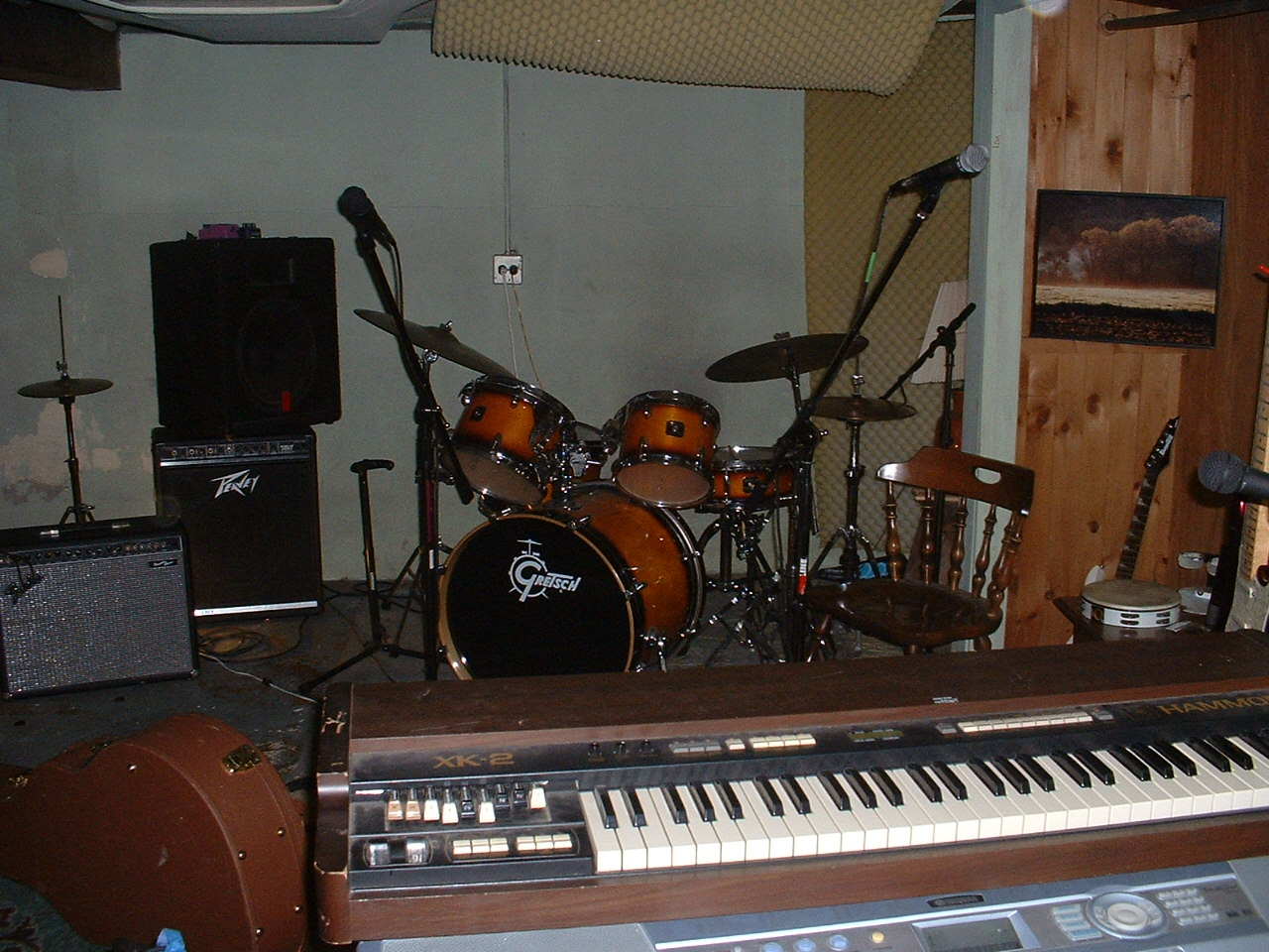 The Jam Space